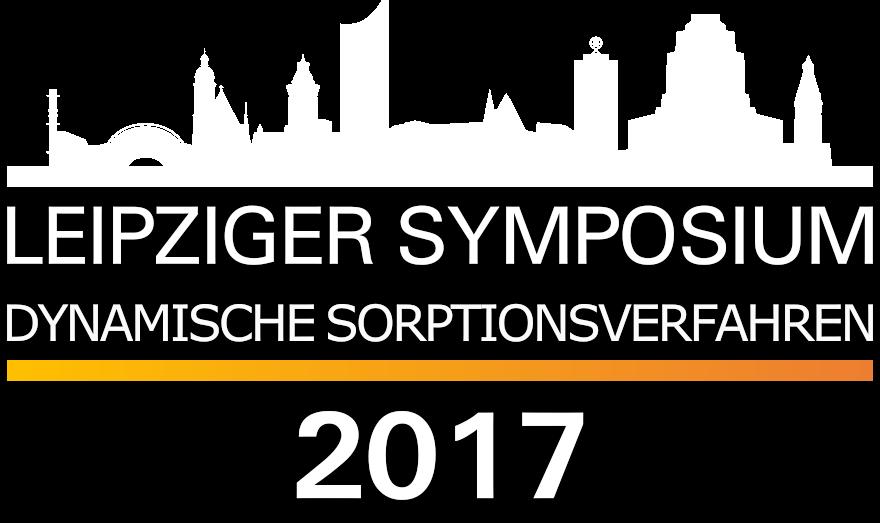 """Logo of the Leipziger Symposium """"Dynamische Sorptionsverfahren"""""""