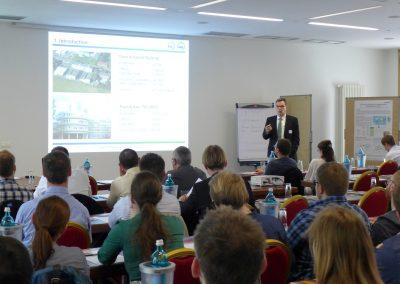 Prof. Dr.-Ing. Dieter Bathen, IUTA (1)