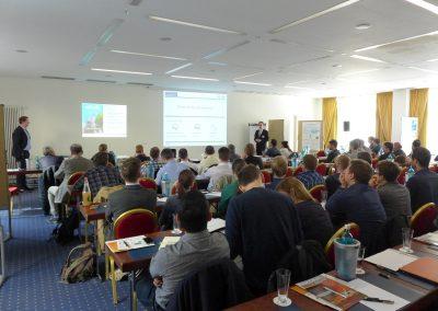 Prof. Dr.-Ing. Dieter Bathen, IUTA (2)