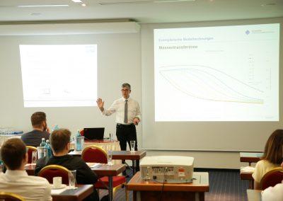 Leipziger Symposium 2017 - Prof. Joachim Guderian (2)