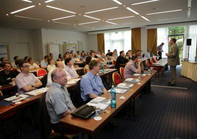 Leipziger Symposium 2017 - Prof. Roger Gläser (2)