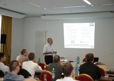 Leipziger Symposium 2017 - Dr. Jörg Hofmann
