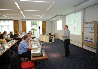 Leipziger Symposium 2017 - Prof. Staudt