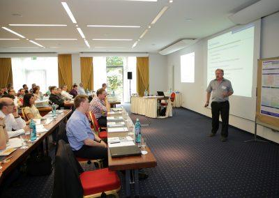 Leipziger Symposium 2017 - Prof. Staudt (2)