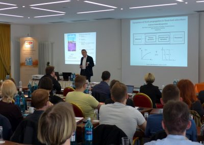 Prof. Dr. Andreas Seidel-Morgenstern, MPI Magdeburg (2)