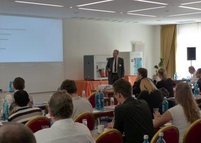 Dr. Bertram Böhringer, Blücher GmbH (1)