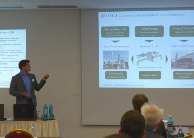 Till Kuhlmeyer, Silica Verfahrenstechnik GmbH (1)